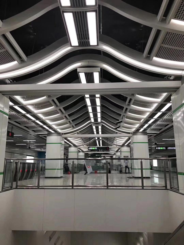 厦门地铁2号线
